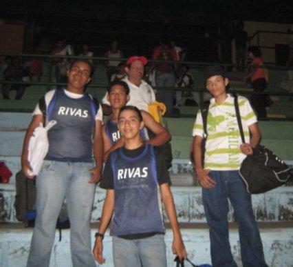 Campeonato Infanto Juvenil C 041