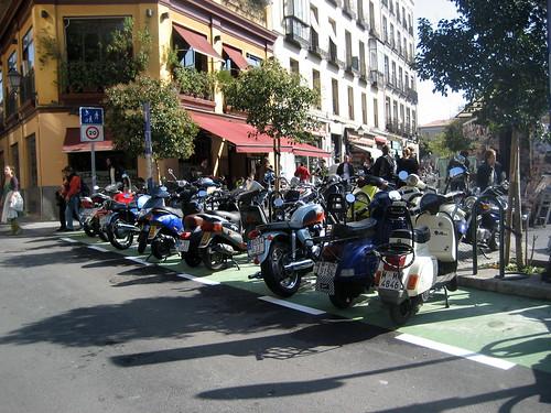 4072210821 411955469b Madrid Motorbike Parking Oct09 mk
