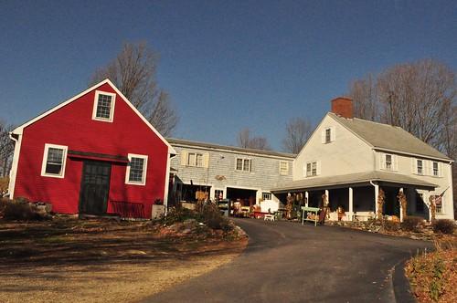 Sage Farm Antiques