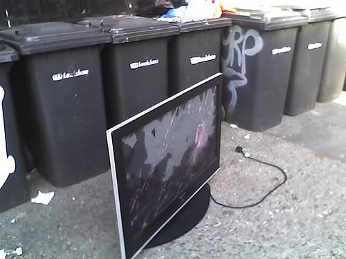 TV Muerta