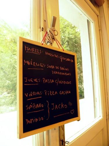 menu de la semana (casi)