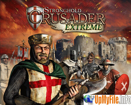 Stronghold Crusader Extreme 2011