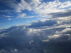 Flying into Huntsville Alabama