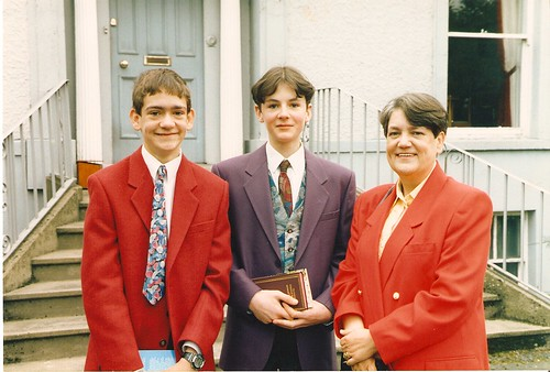 Confirmation 1995