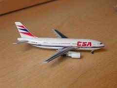 A310 CSA Herpa 1:500