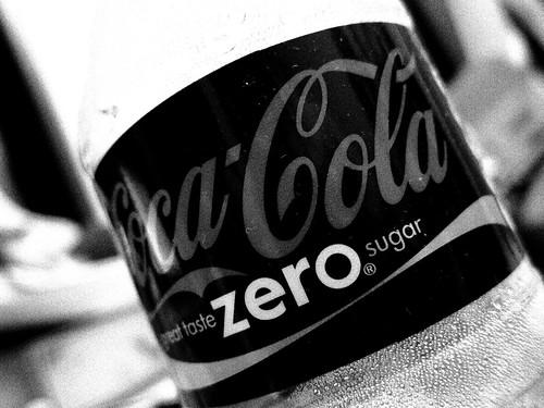 Coca‐Cola