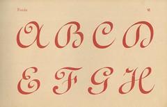 peintre lettres alphabets 2 p6