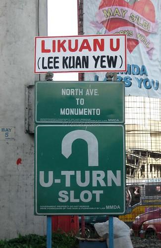 2009-04-25 Subic 06 North EDSA