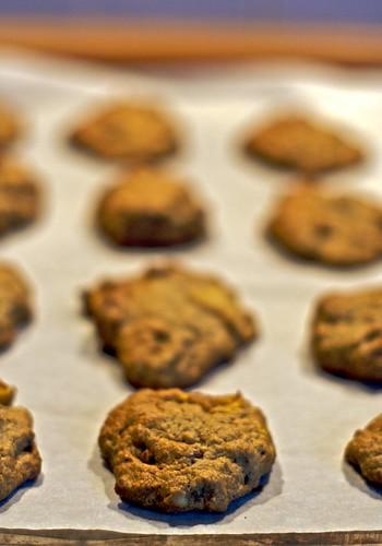 Biscotti ai cachi