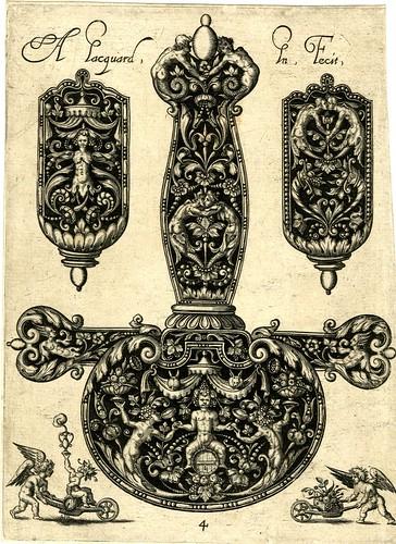 Antoine Jacquard (1610-1630) b