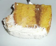 torta zia 10 fetta