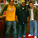 Mason Gordon, Keenen Thompson and Josh Server