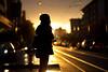 Genève, ville de couleurs (Gabriel Asper) Tags: sky sun blur rain yellow jaune canon de soleil day alone bokeh couleurs no 85mm front days des jour rainy 1d cons mk2 usm f18 non retouch genève zone ville contre couché industriel acacias retouché bej gaussien wowiekazowie citrit