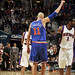 Zydrunas Set Most Games Played Record