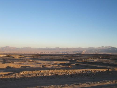 Chile, 07 Dec 2009