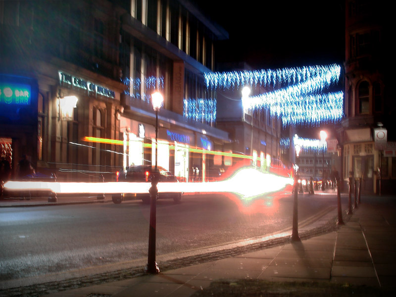 Coventry Christmas 2