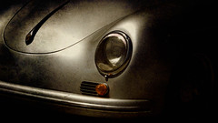 1959 Porsche Cabriolet