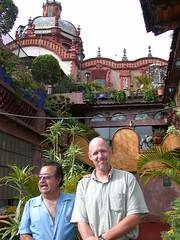 M. Lee & Don Plata