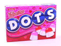 DOTS Valentine Box