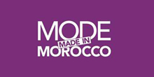 Mode Made in Morocco