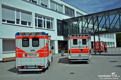 Schüsse Grundschule Freudenberg 19.05.11