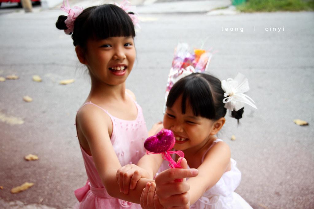 LEONG&CINYI | 2011-7