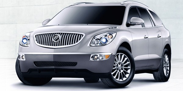 buickenclave 2011buickenclave zimbrickbuickwest