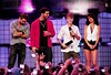 NEWS - MEDIA - 2011 MMVAs: Epic Street Party For The Win!