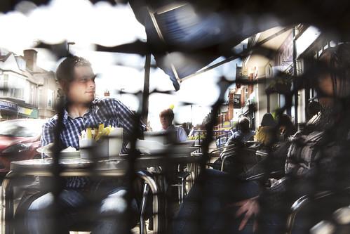 Cafe Culture 3