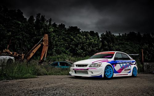 Wexican Motorsport SX-20