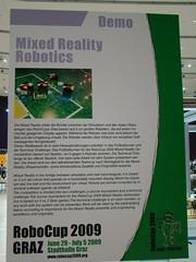 DSC07378 (roboticage) Tags: graz 2009 robocup roboticage