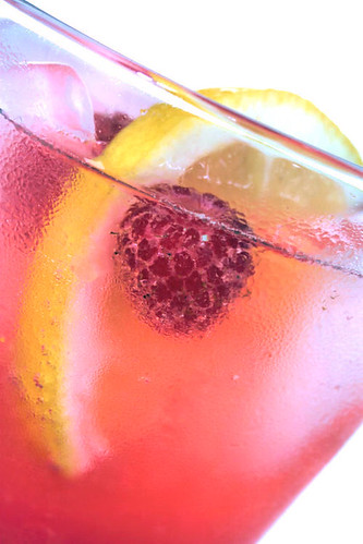 raspberry cooler 3383 R