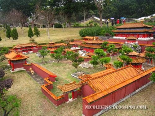 imperial garden 2
