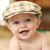 he just finished the back nine. (polkadotandplaid) Tags: boy baby smile hat canon sweet 5d markii catchlights iloveyoursmile