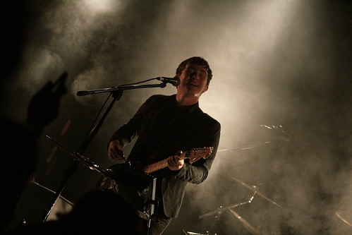 C O D E S live @ Oxegen 2009