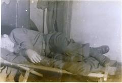 Sack duty (WW2vet) Tags: germany army bavaria wwii ww2 worldwar2 kodakbrownie