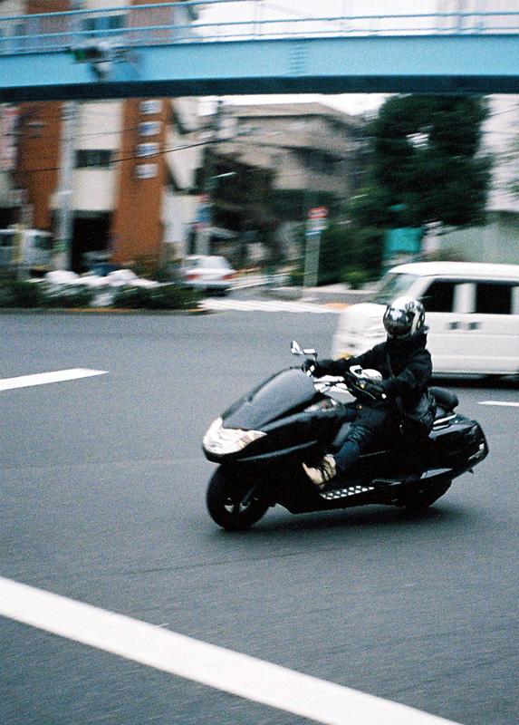 Maxam by Yamaha.
