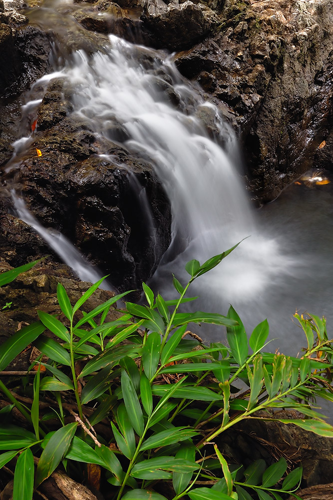 Balagbag Small Cascade
