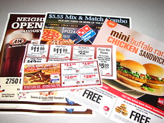 Coupons Galore