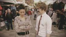 Mz Bratt out on the streets for Pocket TV (Pocket TV) Tags: pop pockettv ukgrime mzbratt mattedmonson