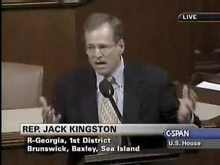 Jack Kingston