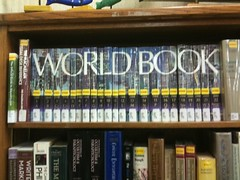Worldbook Encyclopedia 2008