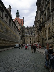The United Nations' cultural organization UNESCO declared the Dresden Elbe Valley to be a World Heritage Site in 2004