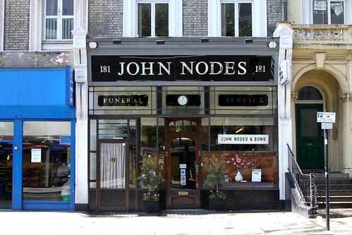 John Nodes