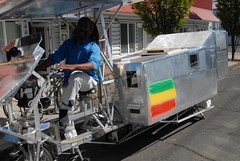 Brian and his motorhome bike-3