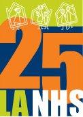 LANHS logo