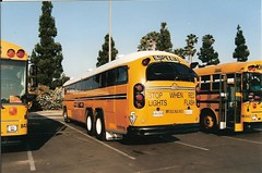 Mexican Crown 5A (crown426) Tags: schoolbus crownsupercoach