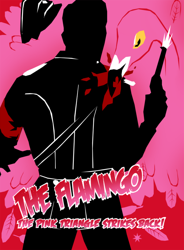THE FLAMINGO