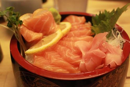 Birthday Dinner at Koryo