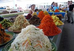 Bazar (peretzp) Tags: bazar turkmenistan turkmenbashi osr krasnovodsk osr09 offsilkroadin